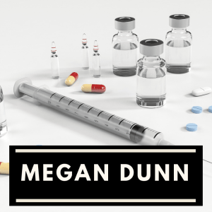 Megan Dunn - Breadwinning, Six Figure Woman pharm