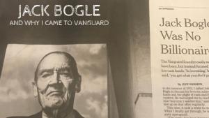 Jack Bogle
