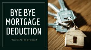 Bye bye mortgage deduction (1)