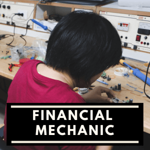 Financial Mechanic Breadwinning Six Figure Women