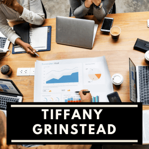 Tiffany Grinstead Nationwide Marketing