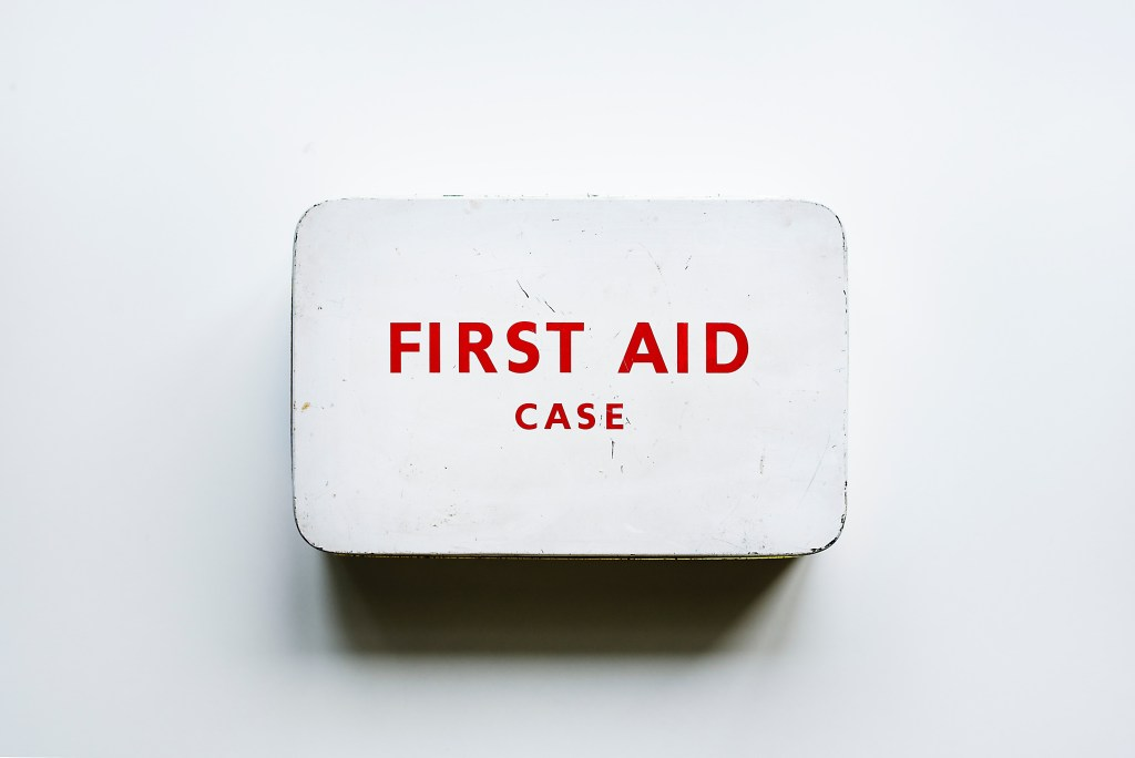 Financial First Aid