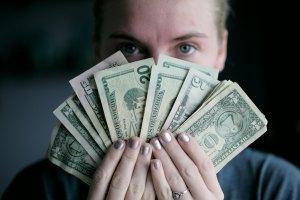 Get that money!