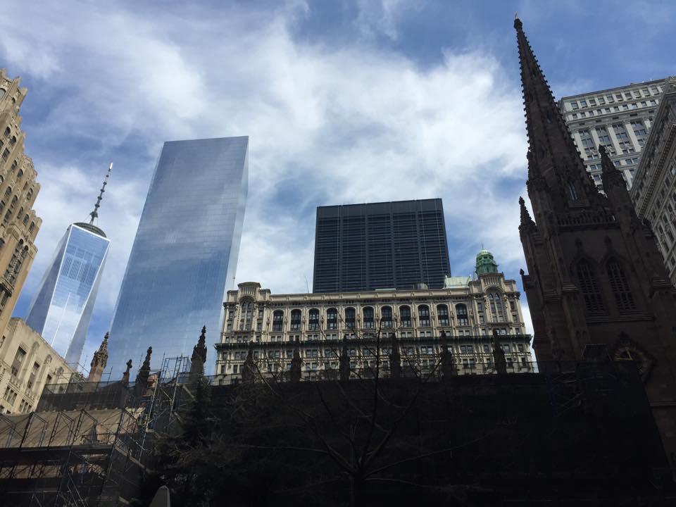 Manhattan - A Purple Life