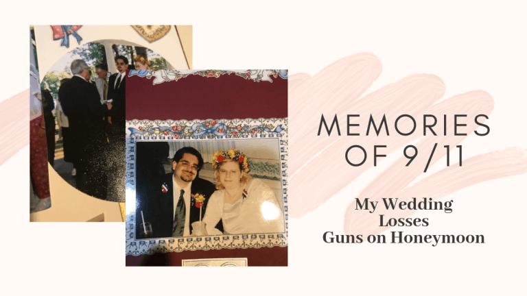 Memories of 9_11