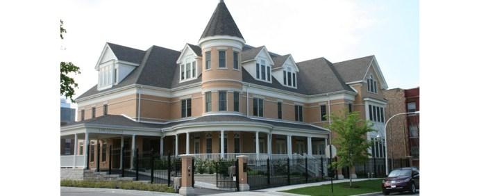 Ronald McDonald House, 5444 S. Drexel Avenue, Chicago, IL
