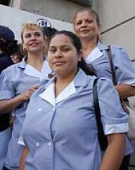 hotel-worker