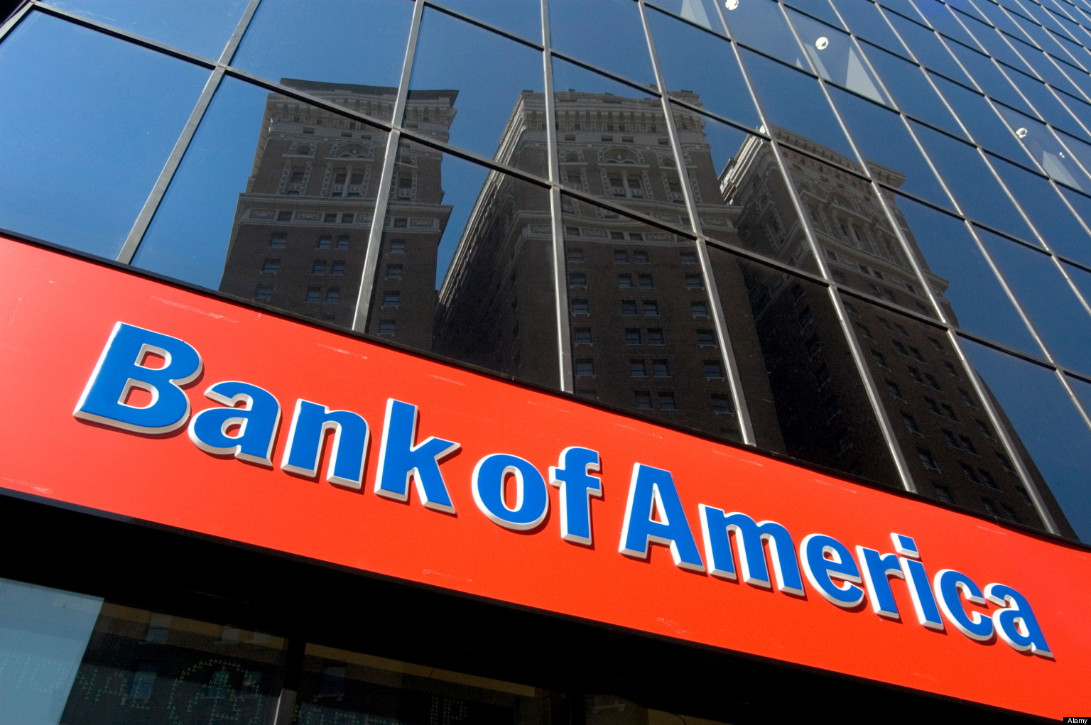 Bank of America Record Settlement with Remorse  Wade Rathke Chief Organizer Blog