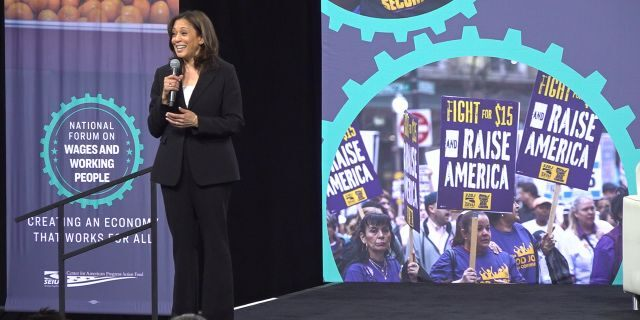 Is SEIU Waving the White Flag for Workers?