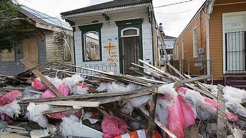 Another Katrina Anniversary