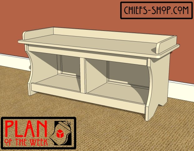 Download Woodworking Plans Entry Bench Plans Free Used