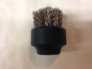 chief steamer brush