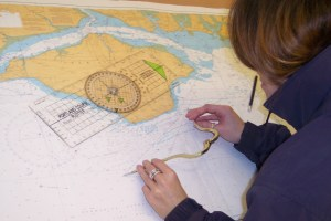 RYA Day Skipper Shorebased Training