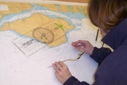 RYA Day Skipper Shorebased Training