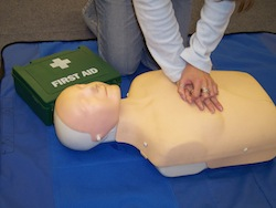 HSE_First_Aid_Refresher