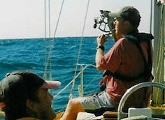 Commercial Ocean Yachtmaster