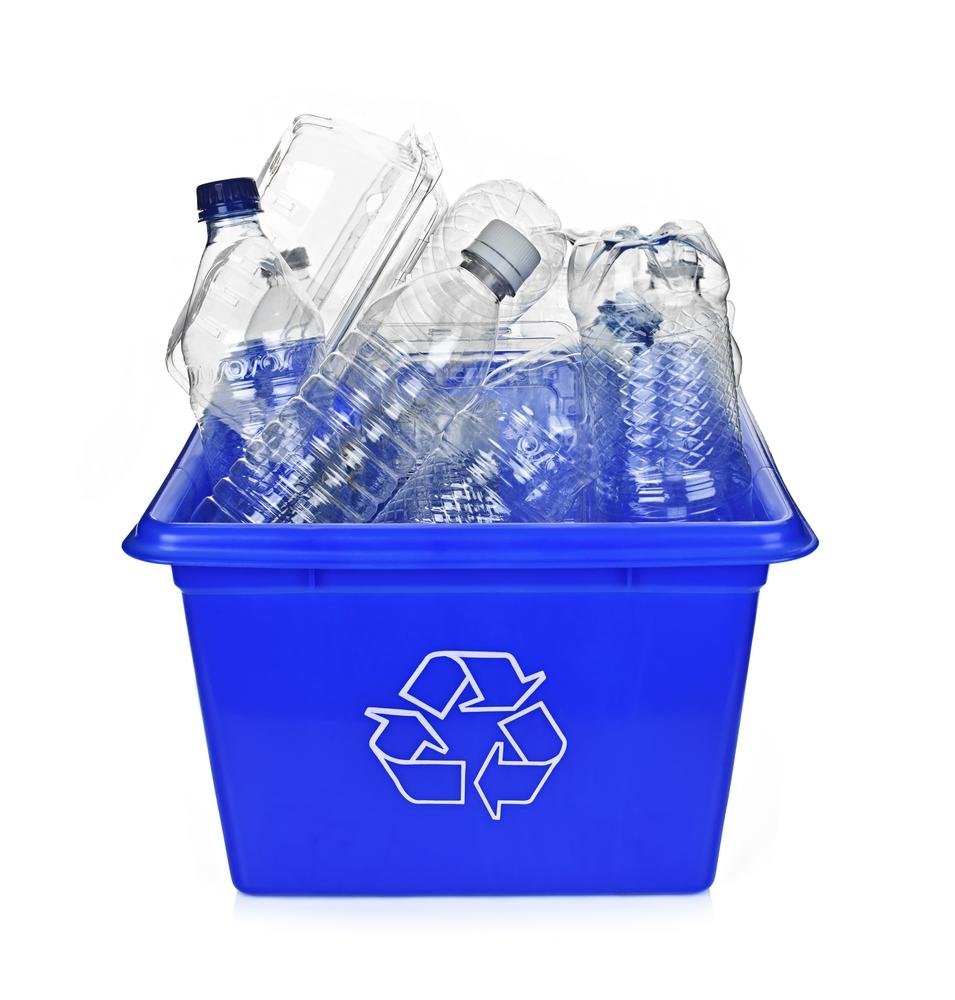 RecycledPlastic