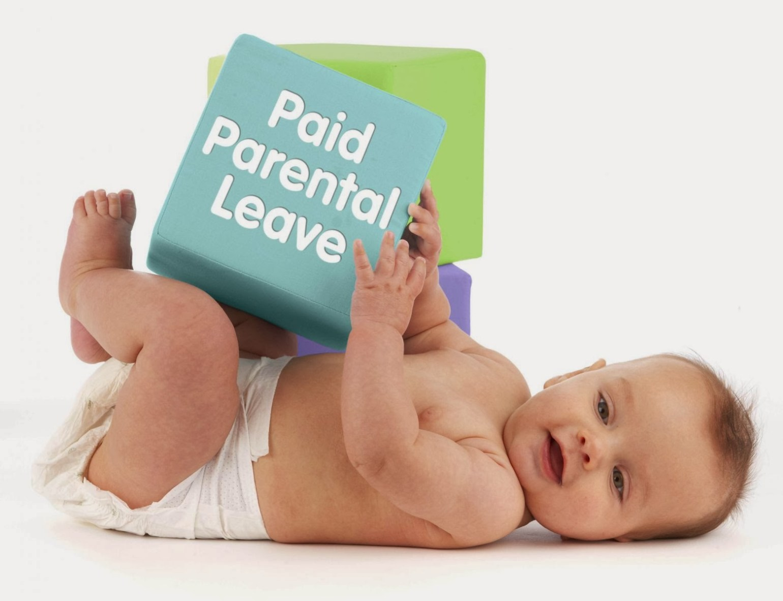 paid parental leave