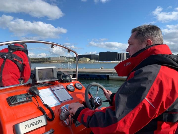 rya-powerboat-instructor