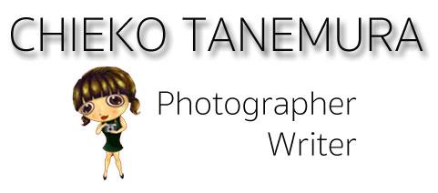 Chieko Tanemura Photography Logo