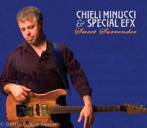 "Chieli Minucci ""Sweet Surrender"""