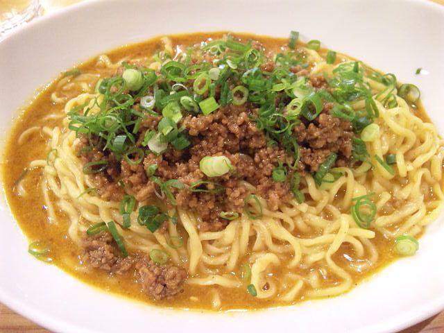 政次郎ジャージャー麺