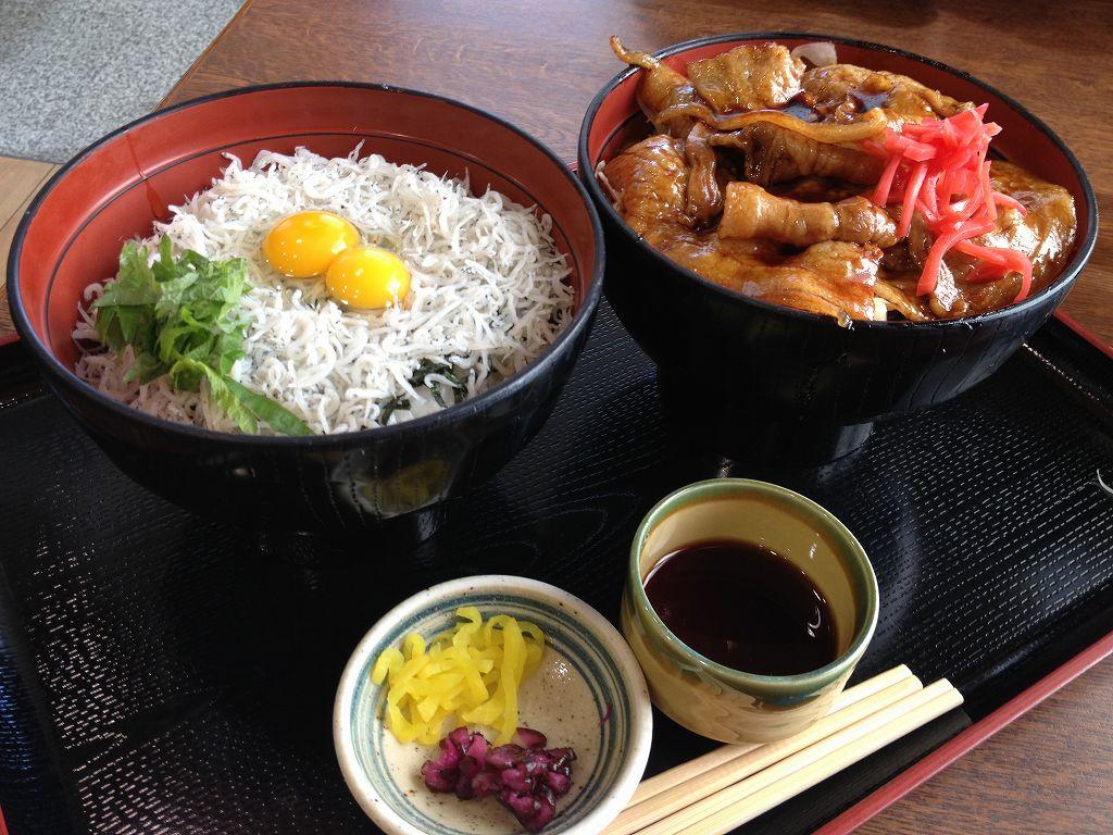 道の駅潮見坂レストラン