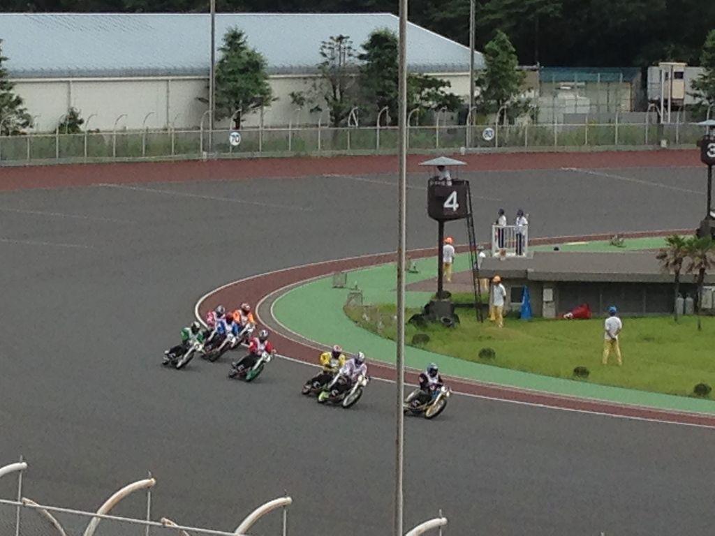 結果 レース 浜松 オート レース リプレイ 浜松2021年6月1日レース経過・結果