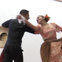 Clay Altamirano Chanduví y Valeria Hervías Sagástegui (Escuela de Turismo de la Facultad de Ciencias Sociales de la Universidad Nacional de Trujillo)