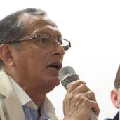 Luis Chaparro Frías – Antropólogo – Director Área Funcional de Patrimonio Cultural Inmaterial – Ministerio de Cultura