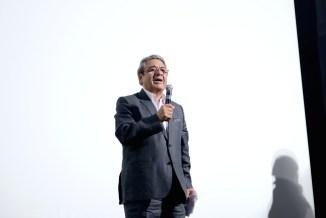 Carlos Manuel Alfredo Velasco Mendiola – Ambassador of Peru in the Russian Federation. Photo by Mauricio Alvarez