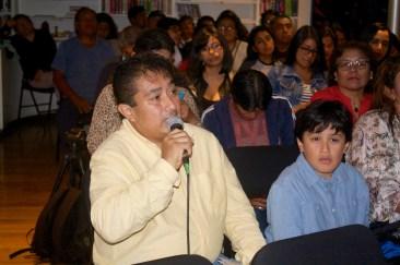 Lcdo. Oscar R. Benavides (criador de raza Perro sin pelo del Perú) - appp-adpp ©2019.