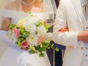 お彼岸の結婚式