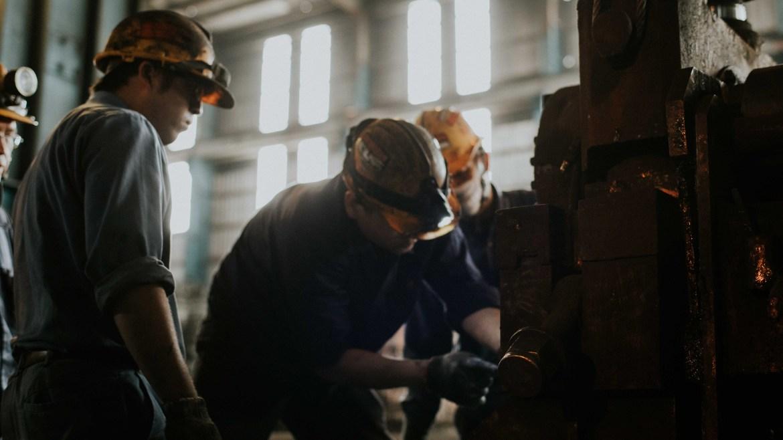 建順煉鋼招募人才-軋鋼技術員,建立職安觀念、全面提升職場環境