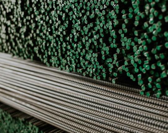 建順煉鋼招募人才 – 軋鋼技術員,建立職安觀念、全面提升職場環境