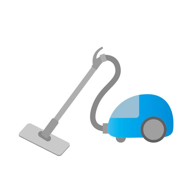 網戸掃除 掃除機