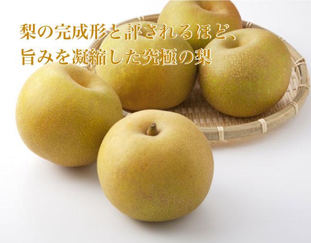あきずき梨