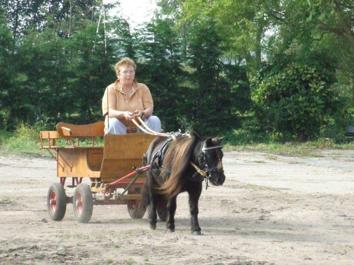 Jamai voor z'n nieuwe karretje september 2007