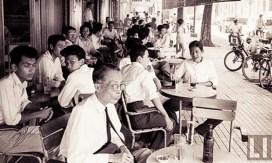 Cà phê Sài Gòn Xưa 6