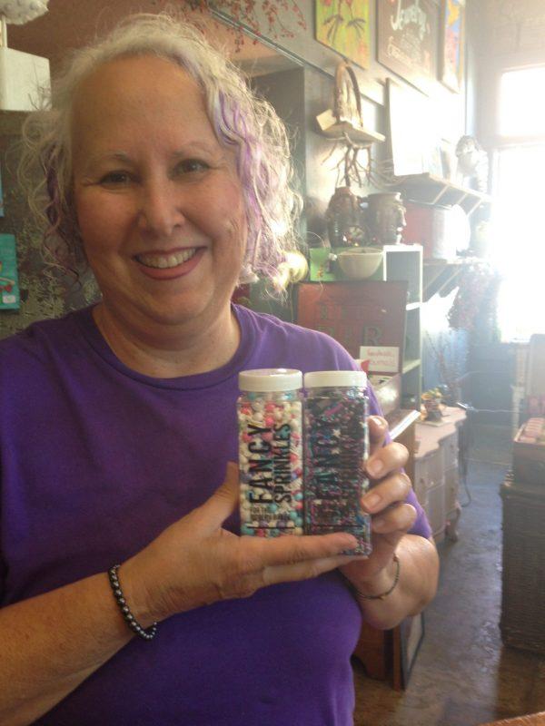 44 Cherry Street:  Lorraine turns a new leaf