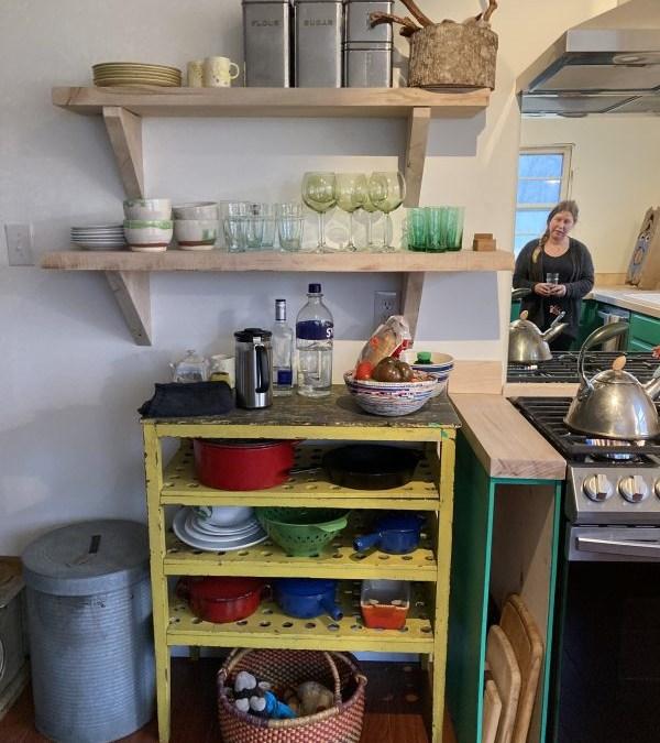 Look at Abby's Handmade Home (so far!)