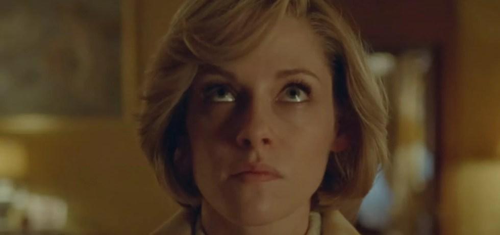 Spencer: il primo trailer del film sulla principessa Diana con protagonista Kristen Stewart