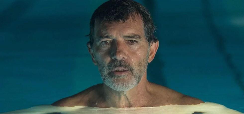 Dolor y Gloria di Pedro Almodóvar con protagonista Antonio Banderas