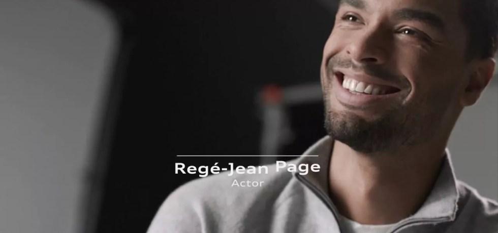 Regé-Jean Page vince il premio British GQ Men of the Year Award 2021