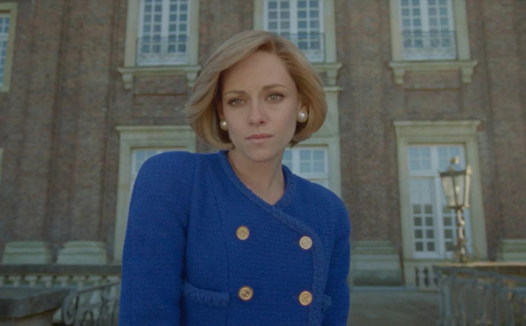 Spencer: il nuovo trailer del film sulla principessa Diana con protagonista Kristen Stewart