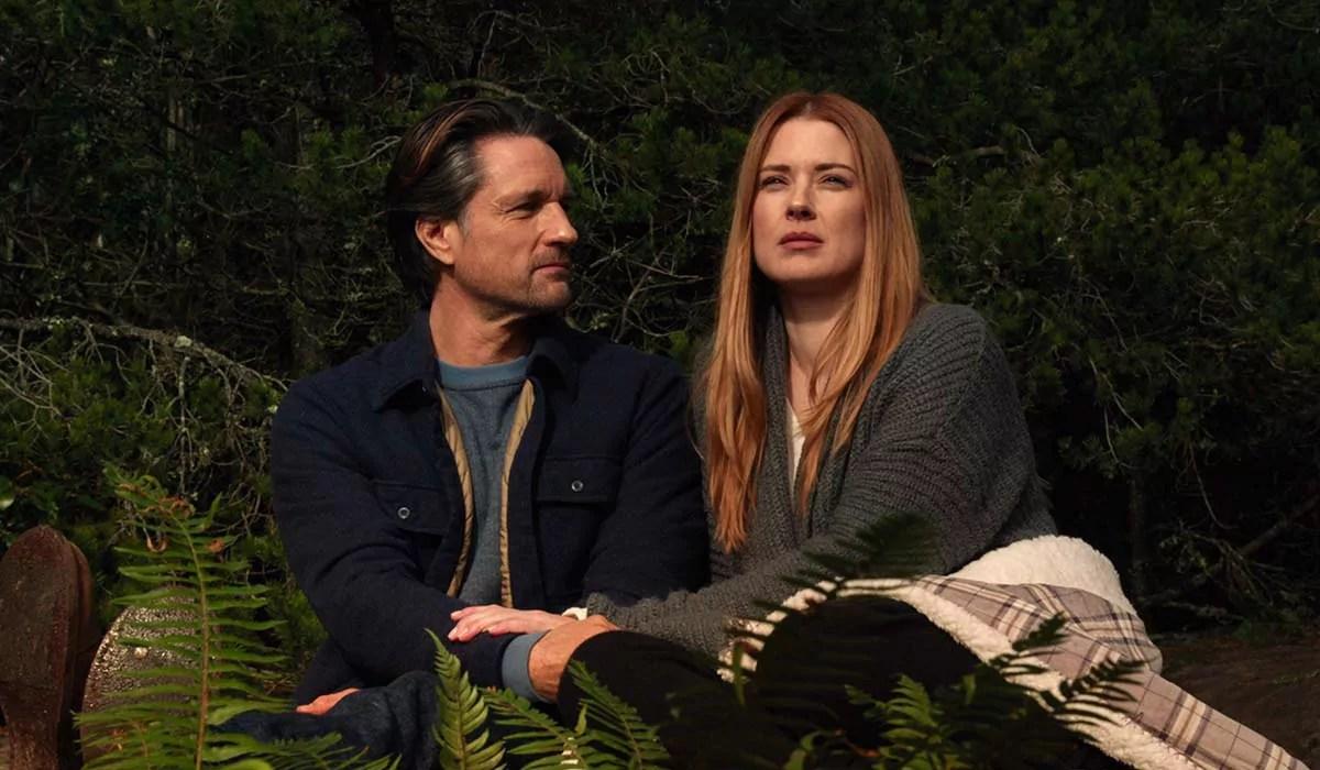 Virgin River 4 si farà: la serie Netflix rinnovata per una quarta e quinta stagione