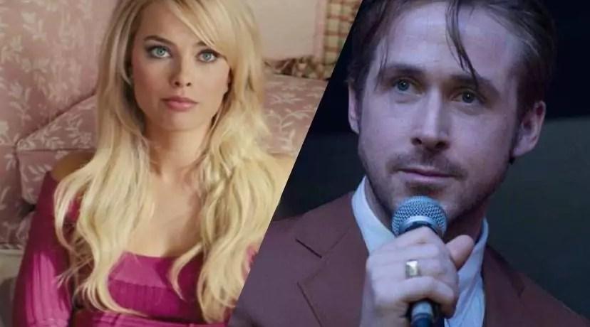 Ryan Gosling sarà Ken nel film Barbie con protagonista Margot Robbie