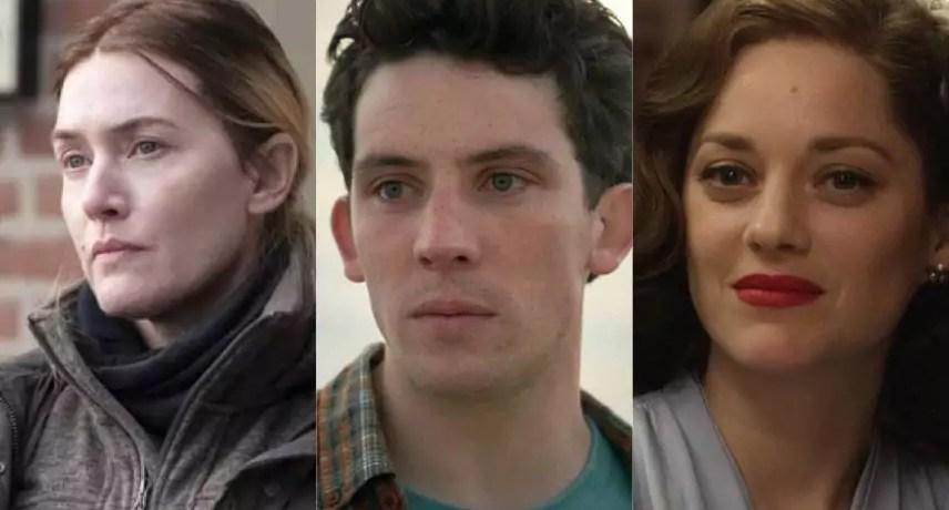 Josh O' Connor nel cast di Lee, il film di Ellen Kuras con Kate Winslet e Marion Cotillard