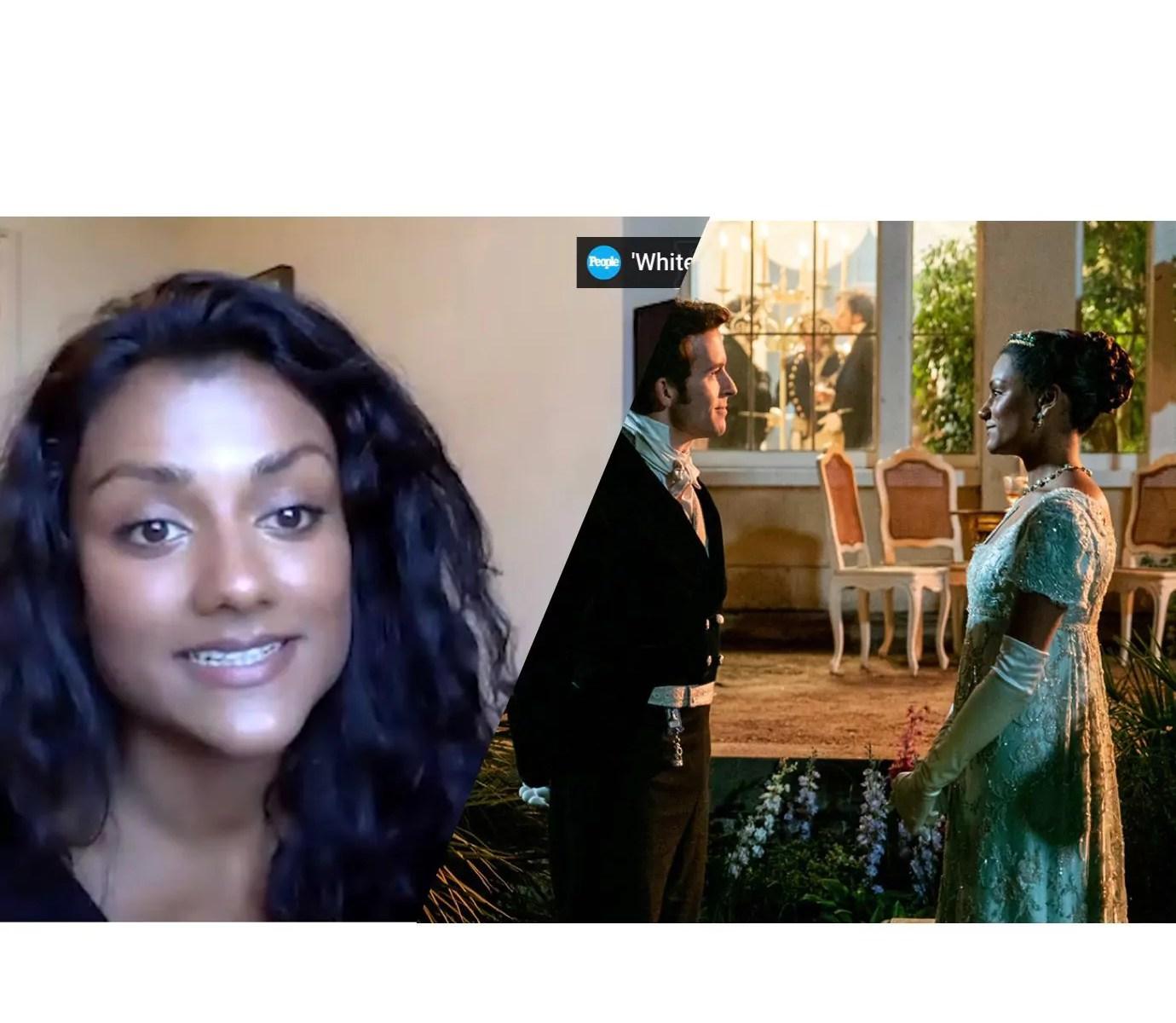 Bridgerton 2: Simone Ashley anticipa come sarà Kate Sharma nella nuova stagione