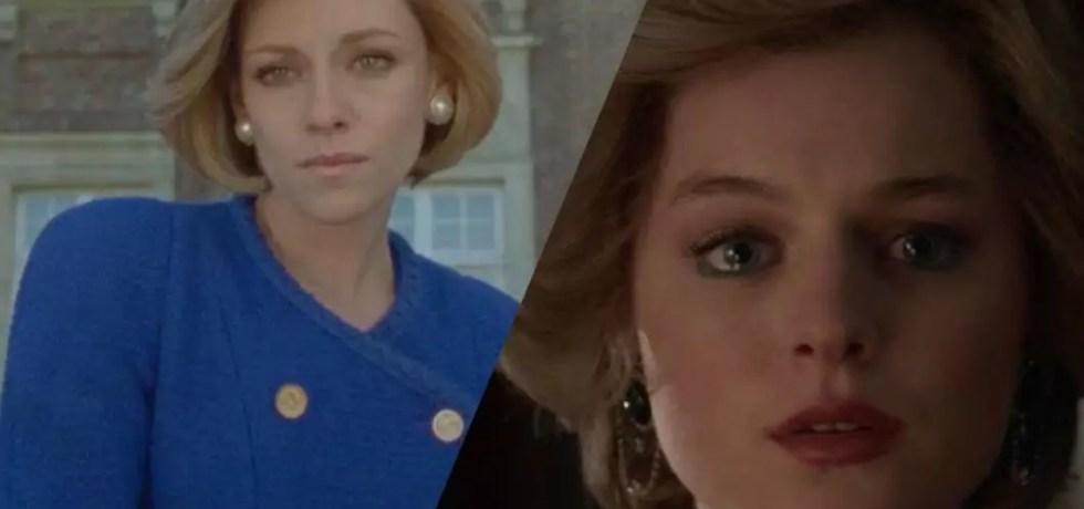 Kristen Stewart parla dell'interpretazione di Emma Corrin in The Crown